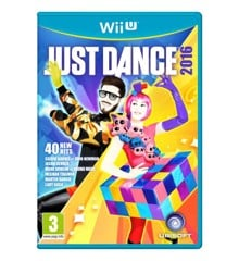 Just Dance 2016 (English in game) (FR)