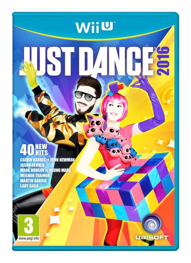 Just Dance 2016 (FR)