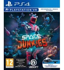 Space Junkies VR (DE/FR/IT)