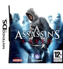 Assassin's Creed (UK/Greek)