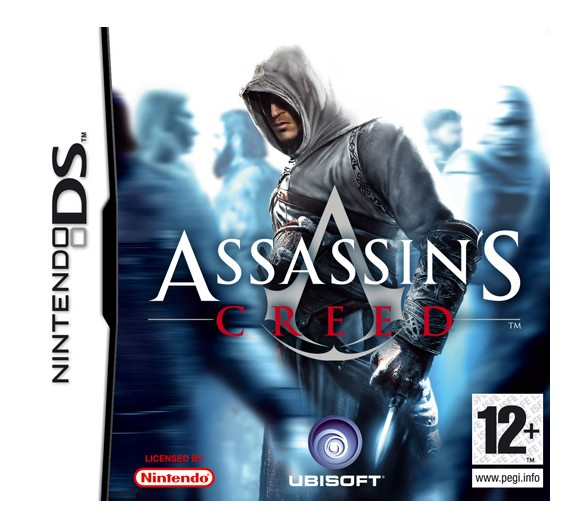 Assassin's Creed (UK/Greek)