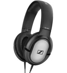 Sennheiser - HD 206 Over-Ear Headphones (E)