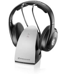 Sennheiser - RS 120 II Wireless Headphone (E)