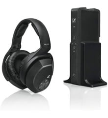 Sennheiser - RS 175-U Wireless TV Headphone