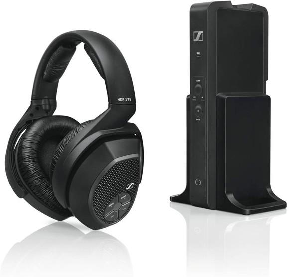 Sennheiser - RS 175-U Wireless TV Headphone