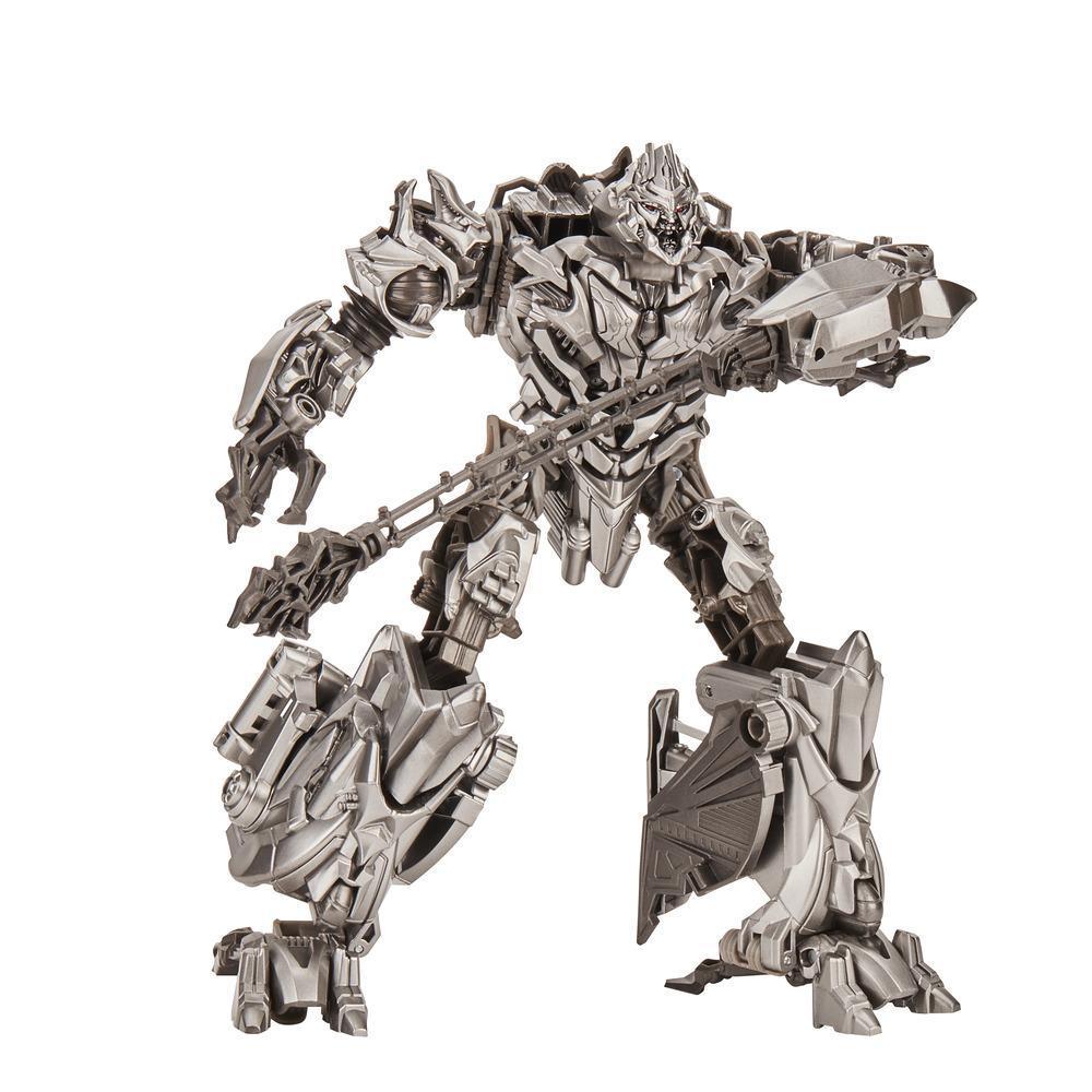 Transformers - Studio Series Voyager - Megatron (E7210)