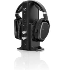 Sennheiser - RS 195-U Wireless TV Headphone