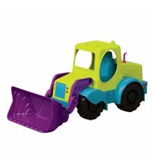 B. Toys - Loadie Loader Truck (1416)