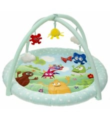 Babblarna - Activity Gym (TK12483)