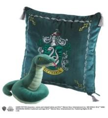 Slytherin House Mascot Plush & Cushion  (NN7043)