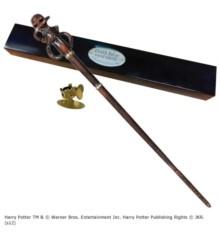 Death Eater Character Wand (swirl)  (NN8223)