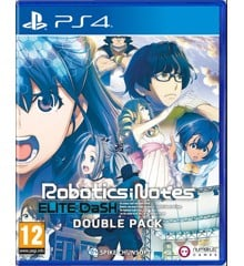 Robotics Notres Double Pack (Collector Edition)
