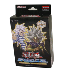 Yu-Gi-Oh - Speed duel Deck - Twisted Nightmares (YGO683-7B)