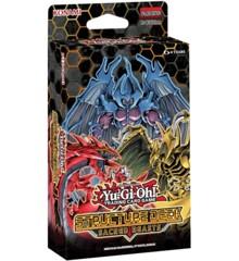 Yu-Gi-Oh! Deck - Sacred Beasts - Structure Deck (Yu-Gi-Oh Kort)