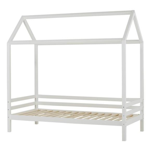 Hoppekids - Basic House Bed 90x200 cm