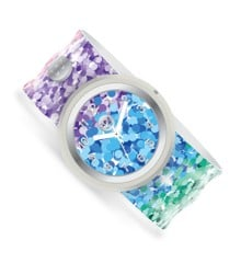 Watchitude - Slapwatch børneur - Sassy Sequins (277)