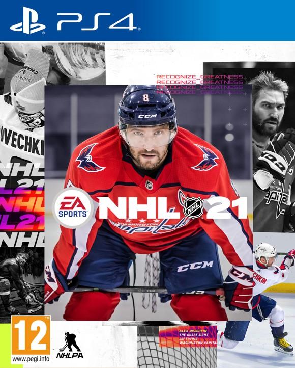 NHL 21 (Nordic)