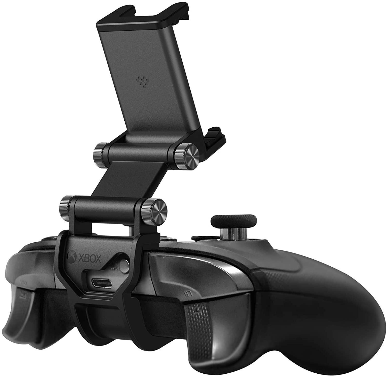 Bilde av 8bitdo Mobile Gaming Clip For Xbox
