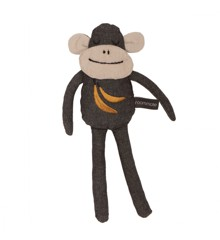 Roommate - Mini Monkey Teddy - Brown (1002971)