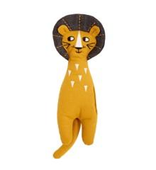 Roommate - Mini Løve Bamse - Rokker