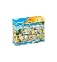 Playmobil - Hotel (70434)