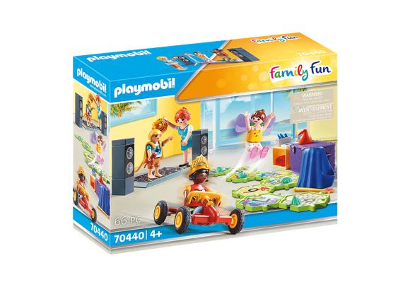 Playmobil - Hotellets Kids Club (70440)