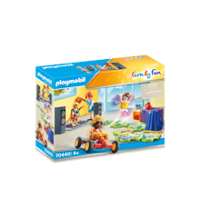 Playmobil - Kids Club (70440)