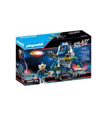 Playmobil - Galaxy Police Robot (70021)