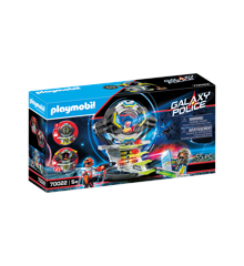 Playmobil - Galaxy Police - Safe with code (70022)