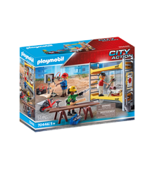 Playmobil - Scaffold (70446)