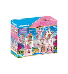 Playmobil - Stort prinsesseslot (70447)