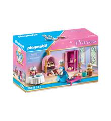 Playmobil - Slotskonditori (70451)