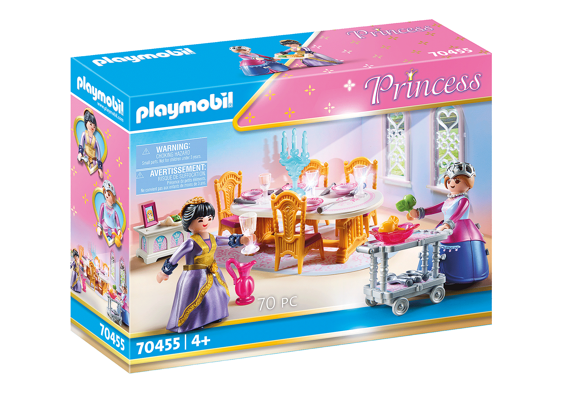 Playmobil - Ballroom (70455)