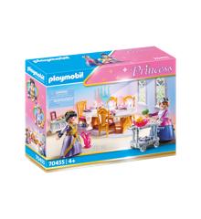 Playmobil - Spisesal (70455)