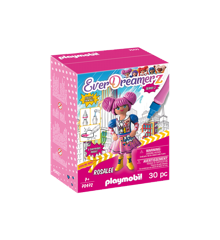 Playmobil - Everdreamerz Rosalee - Comic World (70472)