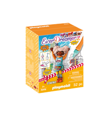 Playmobil - Everdreamerz Edwina - Comic World (70476)