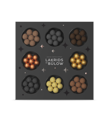 Lakrids By Bülow - Selection Box Winter Edition 335 g
