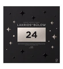Lakrids By Johan Bülow - Julekalender 24 - 2020 (FORUDBESTILLING)