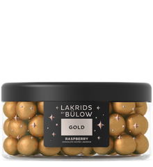 Lakrids By Bülow - Large Gold 550 g