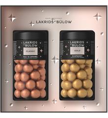 Lakrids By Bülow - Black Box Regular Classic & Gold