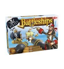 Tactic - Pirat Sænke Slagskibe