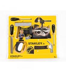 Stanley - Værktøjssæt, 10 dele (ST006-10-SY)