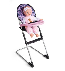 My Baby - Dolls Highchair (61451)