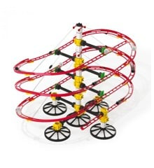 Quercetti - Roller Coaster - Skyrail Suspension basic (28643500)