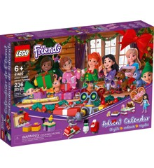 LEGO Friends - Julekalender 2020 (41420)