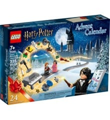 LEGO Harry Potter - Julekalender 2020 (75981)