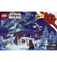 LEGO Star Wars - Julekalender 2020 (75279)