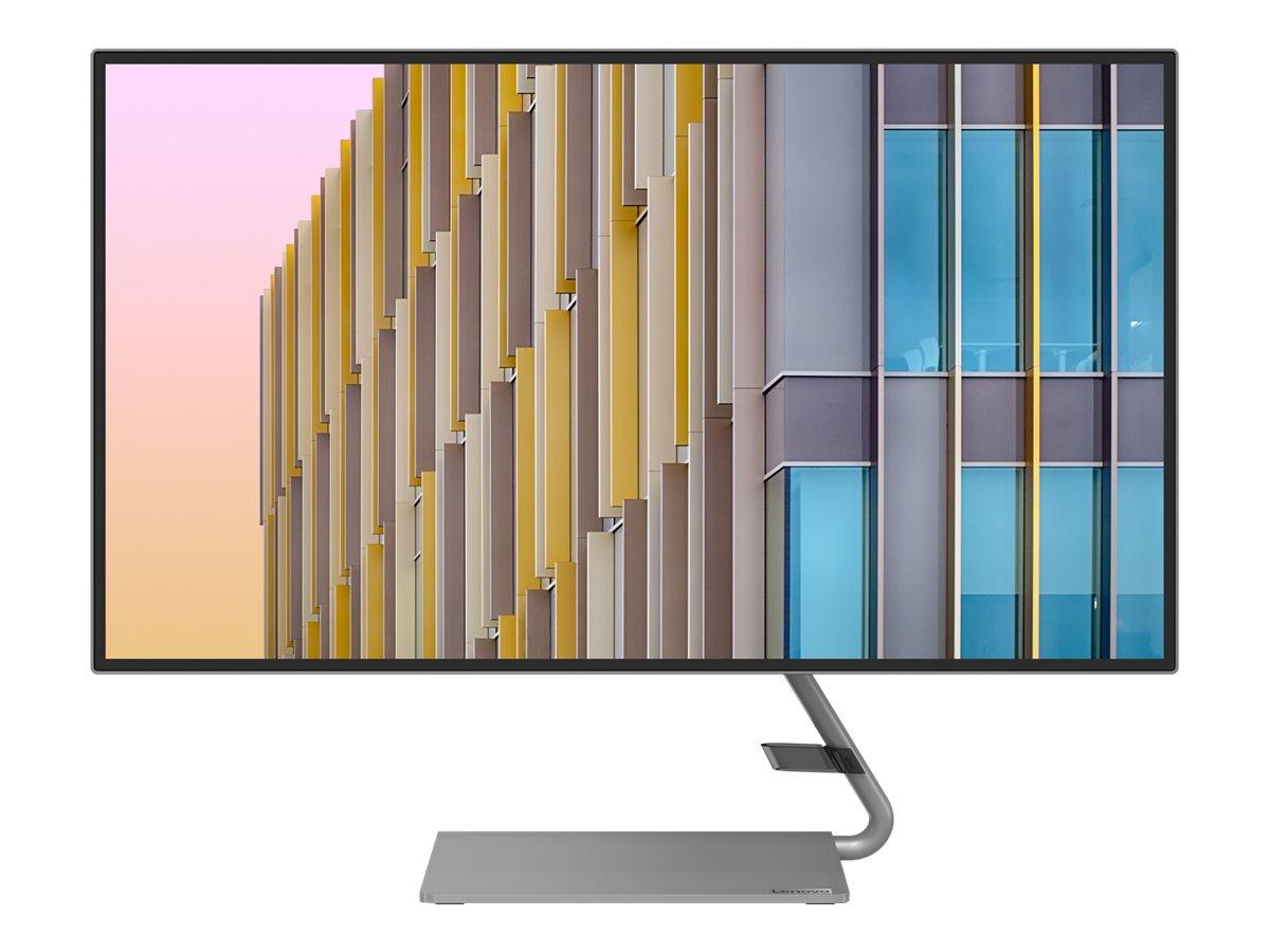 Lenovo - Q27h-10 monitor 27
