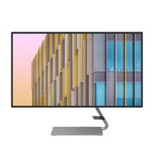 """Lenovo - Q27h-10 monitor 27"""""""