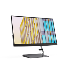 "Lenovo - Q24h-10 24"" Design monitor"